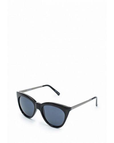 Солнцезащитные очки кошачий глаз Pieces