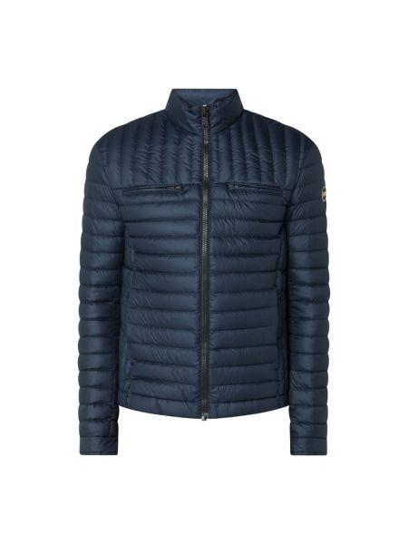 Niebieska kurtka Colmar Originals