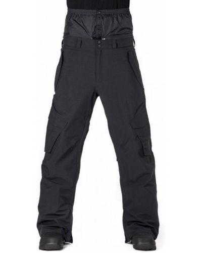 Горнолыжные брюки черные Horsefeathers®