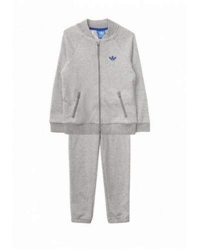 Спортивные костюмы для девочек Adidas Originals (Адидас Ориджинал ... c1f365df814