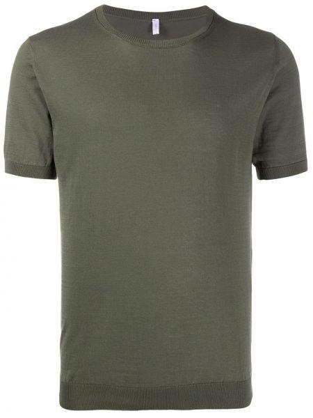 Рубашка с короткими рукавами с манжетами Cenere Gb