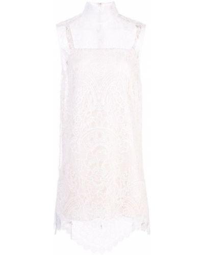 Кружевное платье - белое Vera Wang