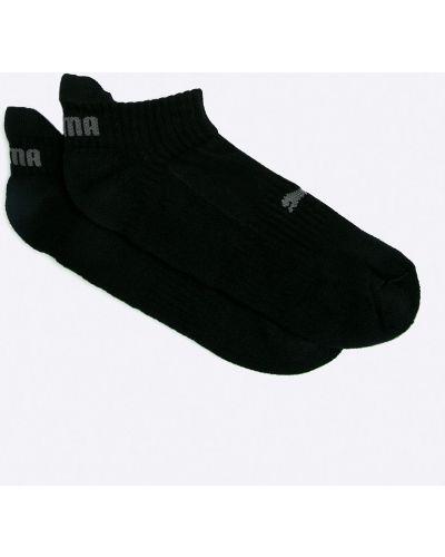 Носки набор черный Puma
