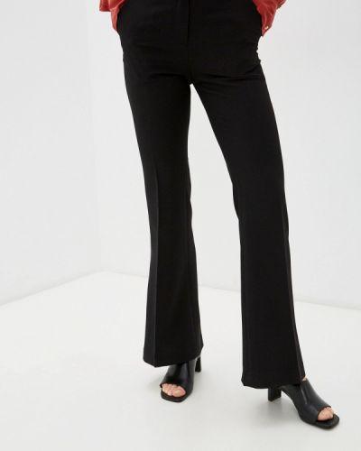 Повседневные черные брюки Y.o.u.