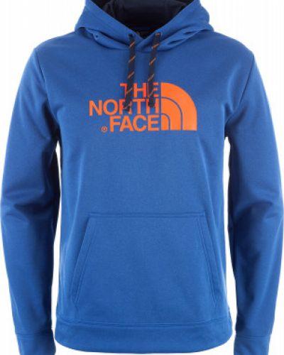 Джемпер с капюшоном свободного кроя The North Face