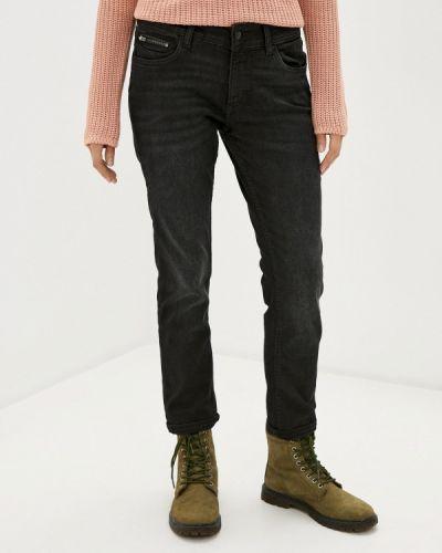 Черные джинсы Q/s Designed By