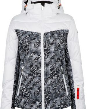 Куртка с капюшоном спортивная осенняя Icepeak