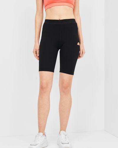 Спортивные шорты - черные Ellesse