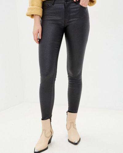 Повседневные черные брюки Jacqueline De Yong