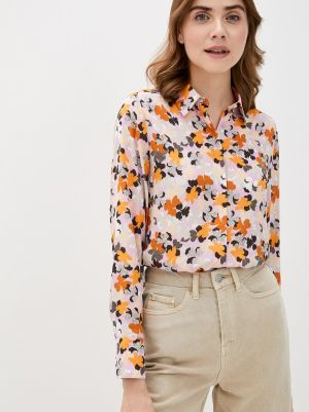 Блузка с длинным рукавом Marks & Spencer