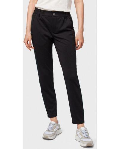 Черные брюки Tom Tailor Denim