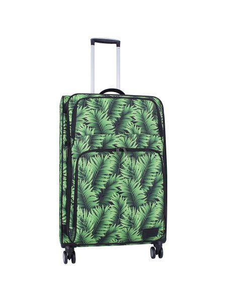 Разноцветный чемодан Bagland