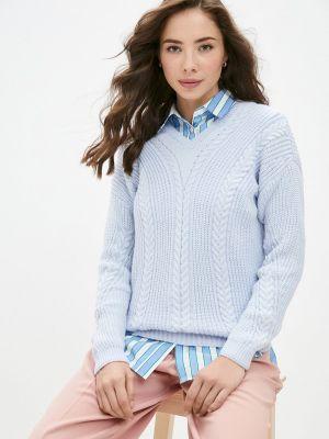 Пуловер - голубой Auden Cavill