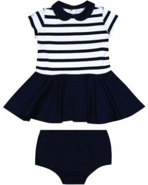 Платье платье-поло Polo Ralph Lauren Kids