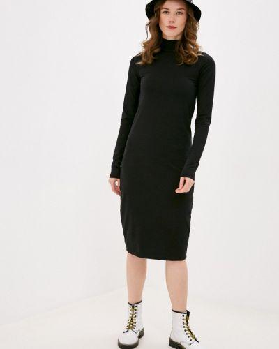 Платье - черное Outhorn