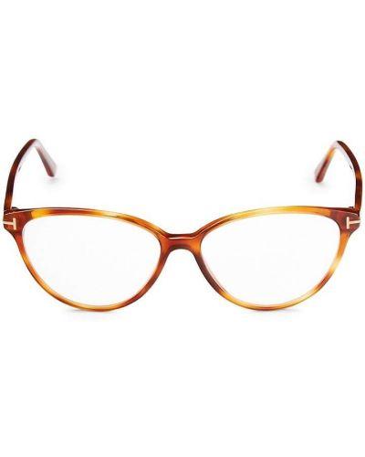 Солнцезащитные очки - синие Tom Ford