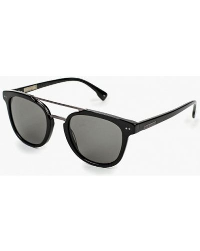 Солнцезащитные очки черные серебряный Quiksilver