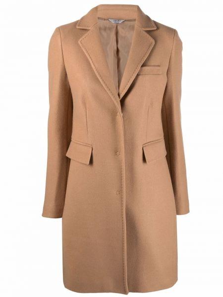 Шерстяное пальто Liu Jo