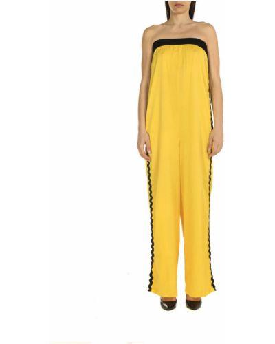 Żółty kombinezon Jijil