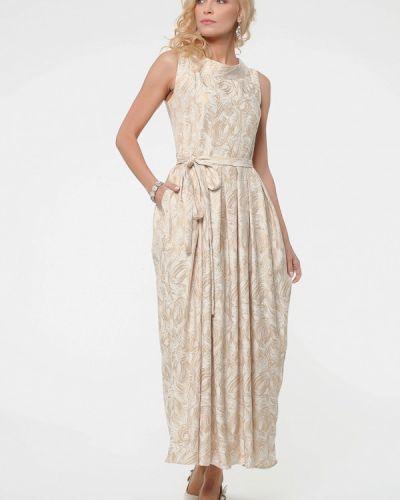Вечернее платье осеннее Kata Binska