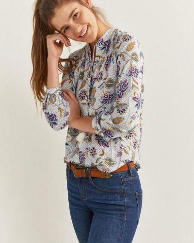 Блузка с длинными рукавами Springfield