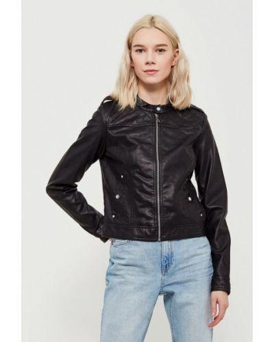 Черная куртка Vero Moda