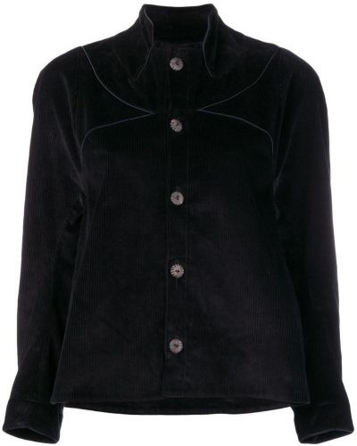 Черная куртка Atelier Bâba