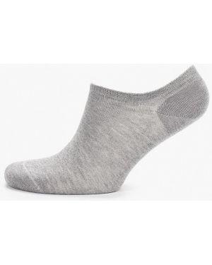 Серые короткие носки Calzedonia