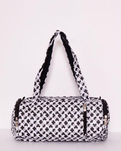 f3f67065141c Женские черные сумки на руку - купить в интернет-магазине - Shopsy
