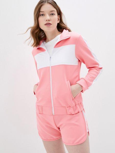 Костюм розовый спортивный Nerouge