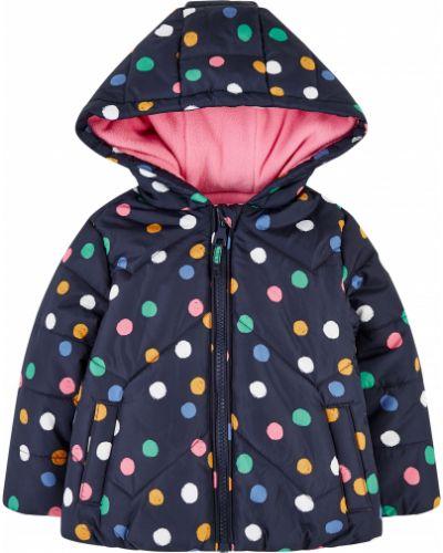 Куртка демисезонная в горошек Mothercare