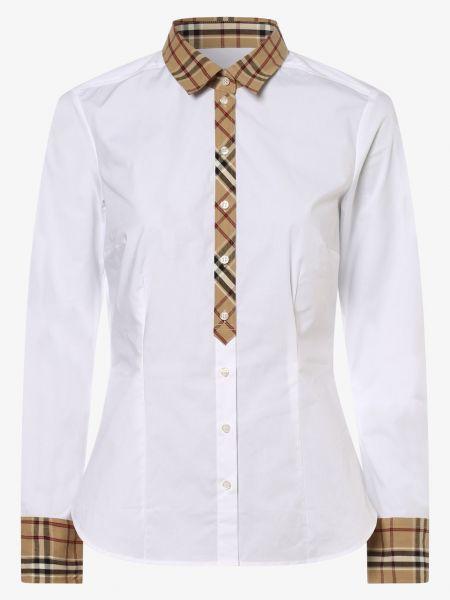 Biała bluzka Seidensticker