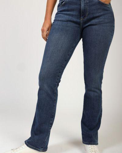 Хлопковые джинсы S.oliver