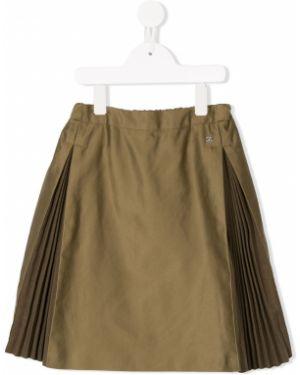 Зеленая юбка Fith