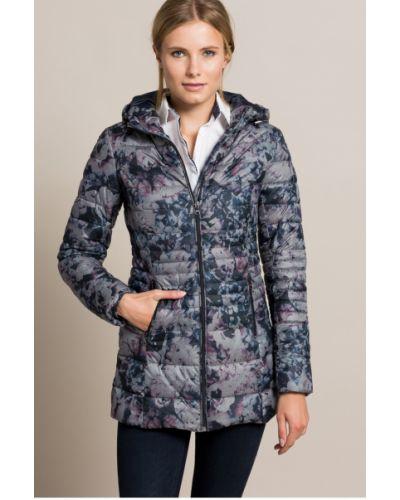 Утепленная куртка с капюшоном Answear