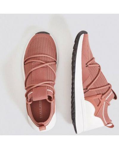 Кроссовки розовый Oysho