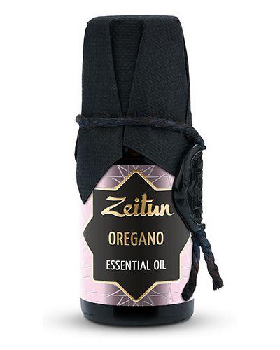 Масло антицеллюлитное Zeitun
