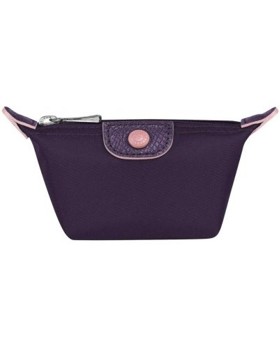 Kopertówka - fioletowa Longchamp
