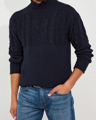 Синий свитер Polo Ralph Lauren