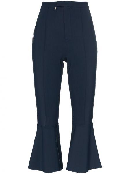 Расклешенные укороченные брюки с поясом Rbn X Bjorn Borg