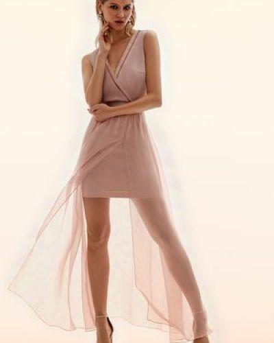 Платье с подкладкой с декоративной отделкой Love Republic