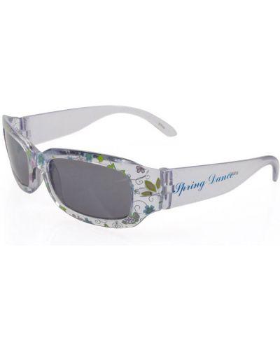 Солнцезащитные очки прозрачные Gamestyle