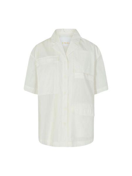 Biała koszula Remain