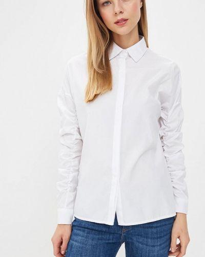 Блузка белая Paccio