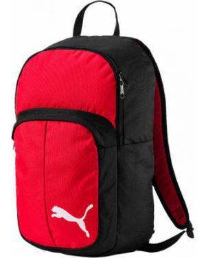 Plecak w paski Puma
