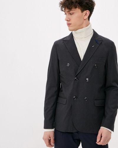 Пиджак - серый Primo Emporio