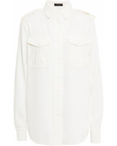 Koszula zapinane na guziki Rag & Bone