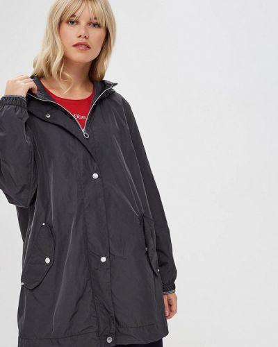 Куртка весенняя серая S.oliver