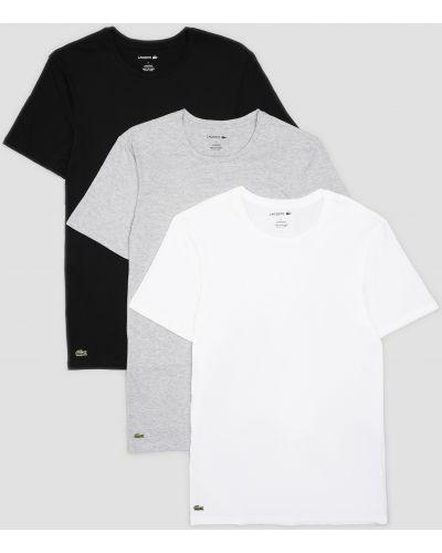 Спортивная футболка - белая Lacoste