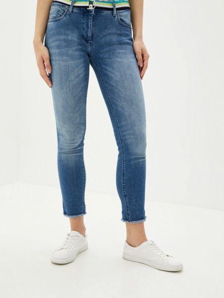 Синие джинсы Betty Barclay